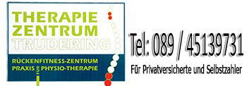 Physiotherapie Trudering Logo